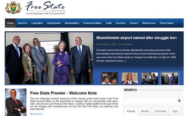 free-state-online-website