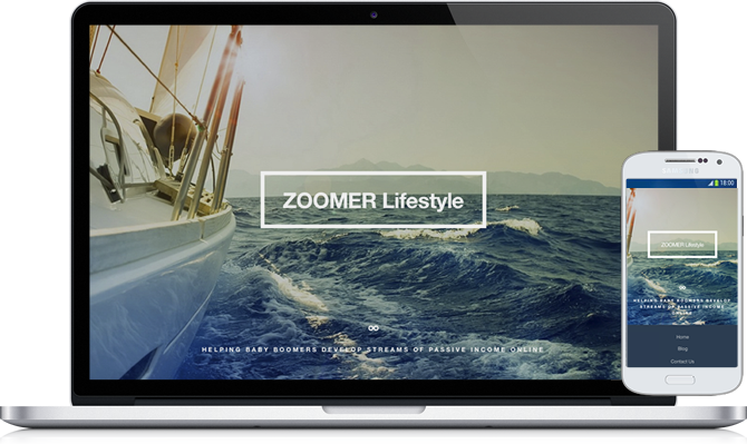 Zoomer Lifestyle, West Vancouver
